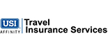 USI Travel Insurance Services Logo